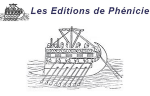 LES EDITIONS DE PHENICIE